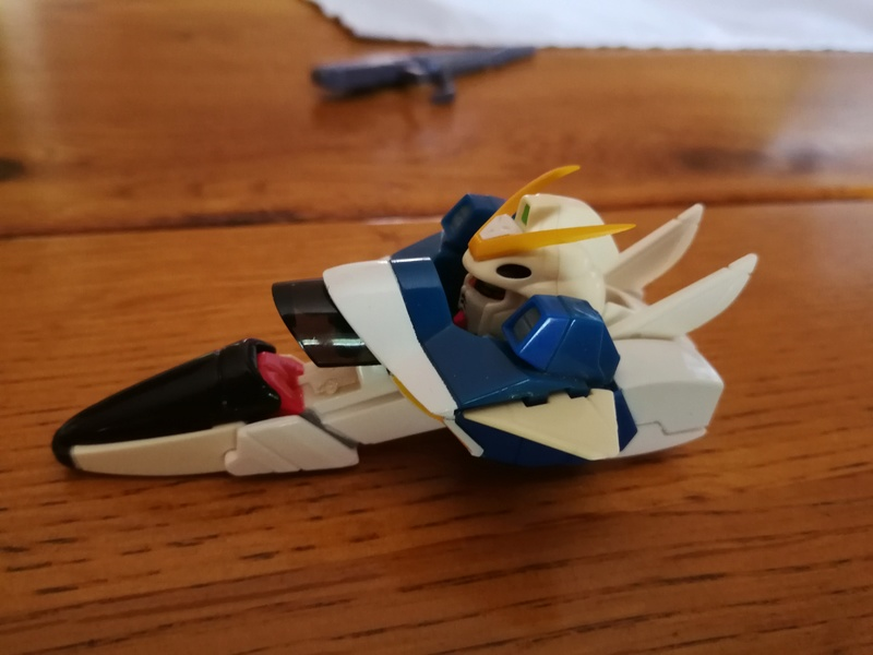 Gundam à identifier Gundam13