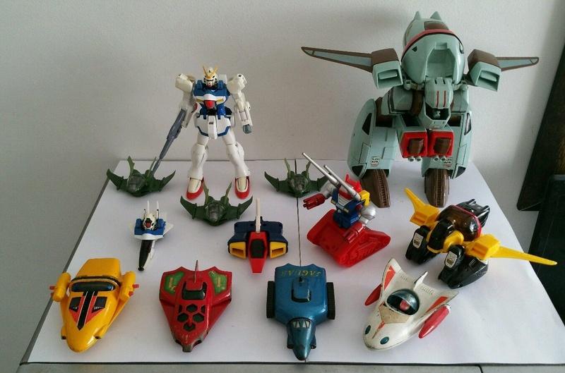 Gundam à identifier Orguss10