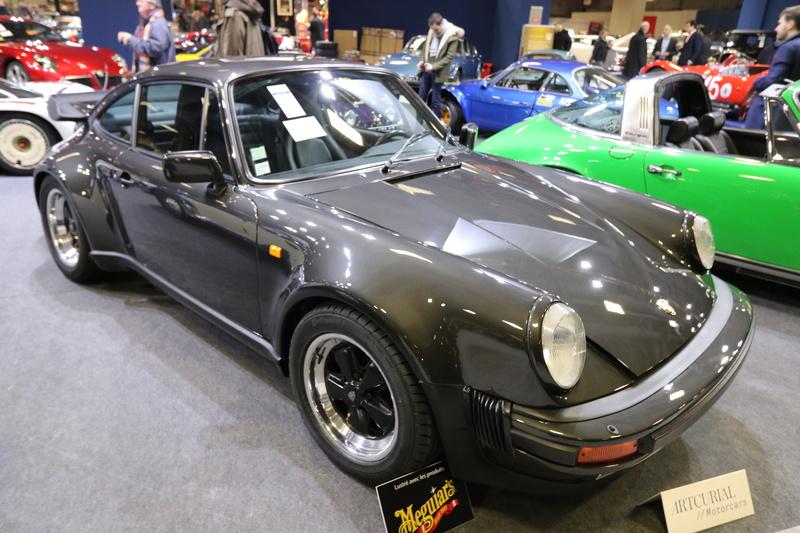 Retromobile : rencontre avec le nouveau DG de Porsche France Img_6911