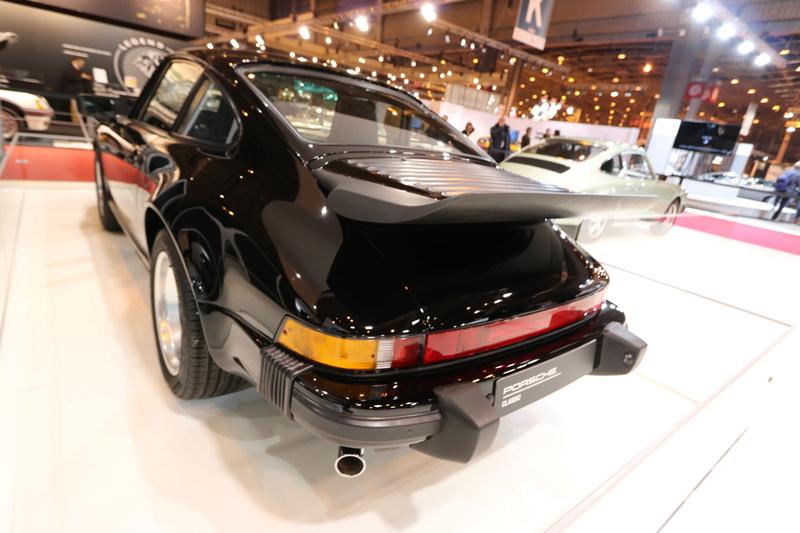 Retromobile : rencontre avec le nouveau DG de Porsche France Img_7011