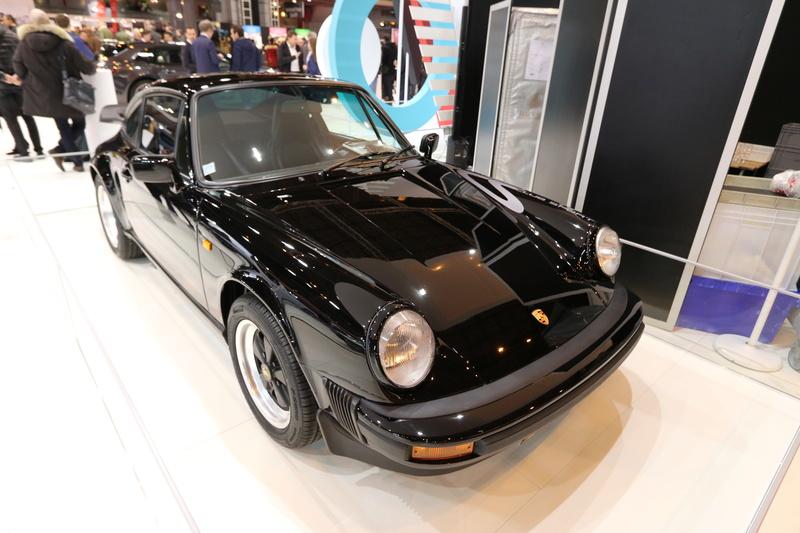 Retromobile : rencontre avec le nouveau DG de Porsche France Img_7015