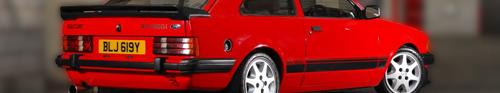 Hotknife Classic Flames - Nova PaintJob Escort10