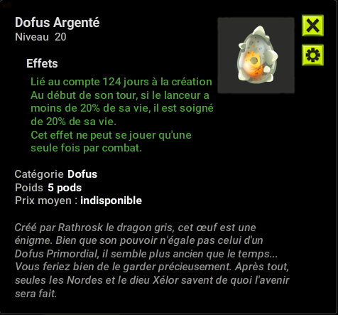 Dofus Ébène 33879510