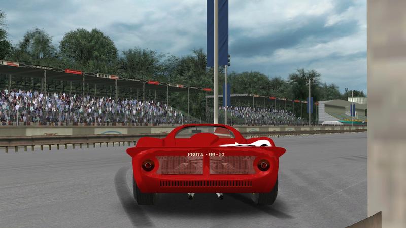 Aston Martin DB2 a Plea for help Dino11