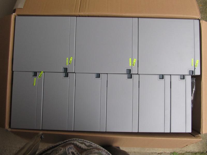Coffret de rangement type systainer - Page 2 Carton10