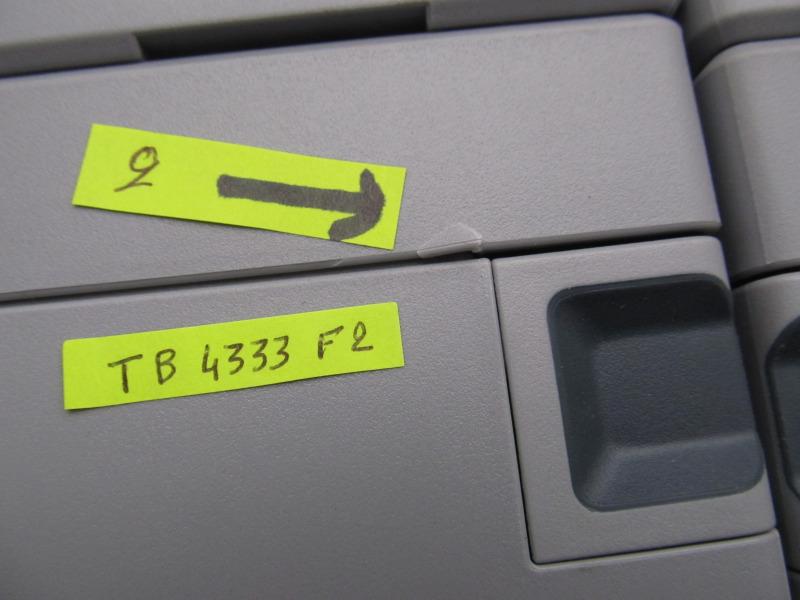 Coffret de rangement type systainer - Page 2 Carton14