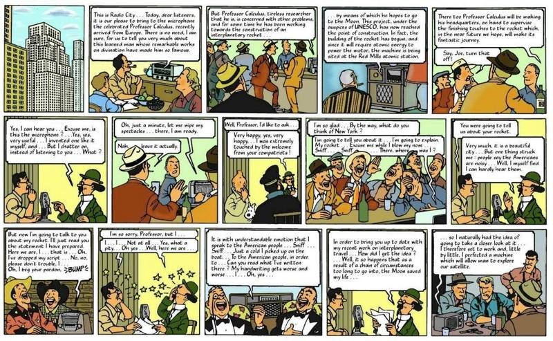 Les BD qui racontent la BD - Page 2 1329_110