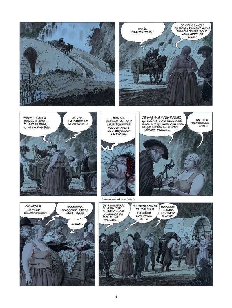 Manara, du côté d'Eros...et d'ailleurs - Page 6 2576_p11