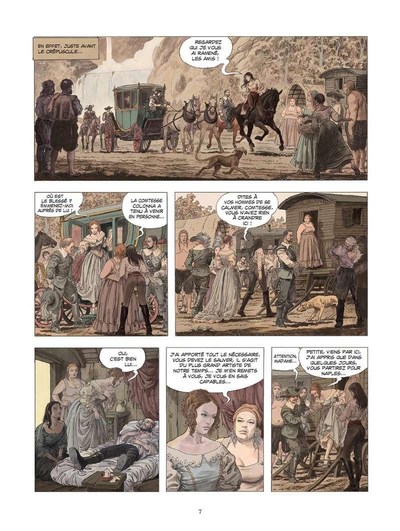 Manara, du côté d'Eros...et d'ailleurs - Page 6 2576_p14