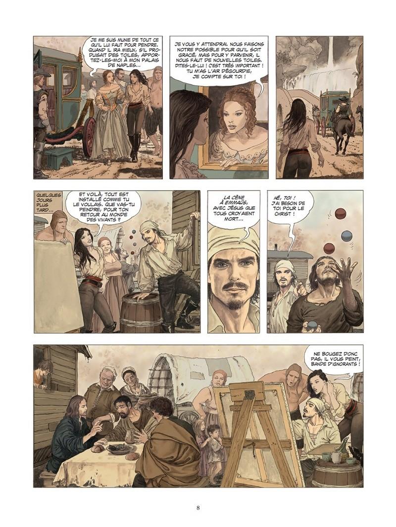 Manara, du côté d'Eros...et d'ailleurs - Page 6 2576_p15