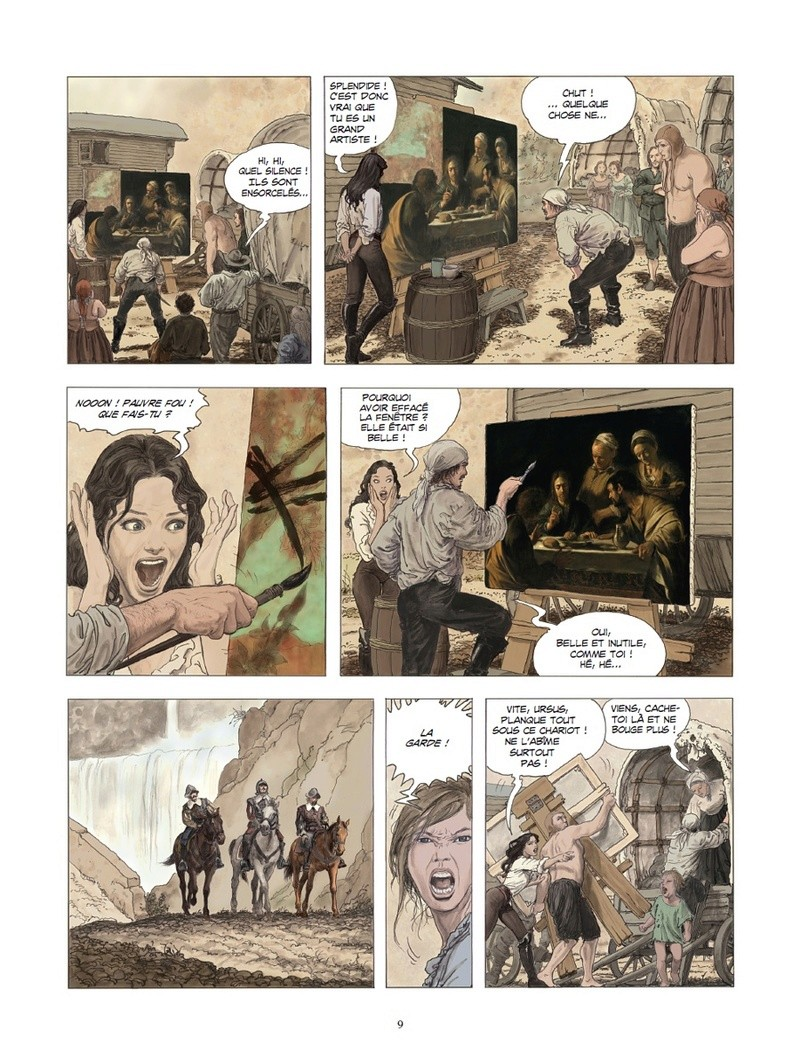 Manara, du côté d'Eros...et d'ailleurs - Page 6 2576_p16