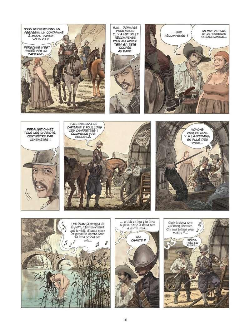 Manara, du côté d'Eros...et d'ailleurs - Page 6 2576_p17