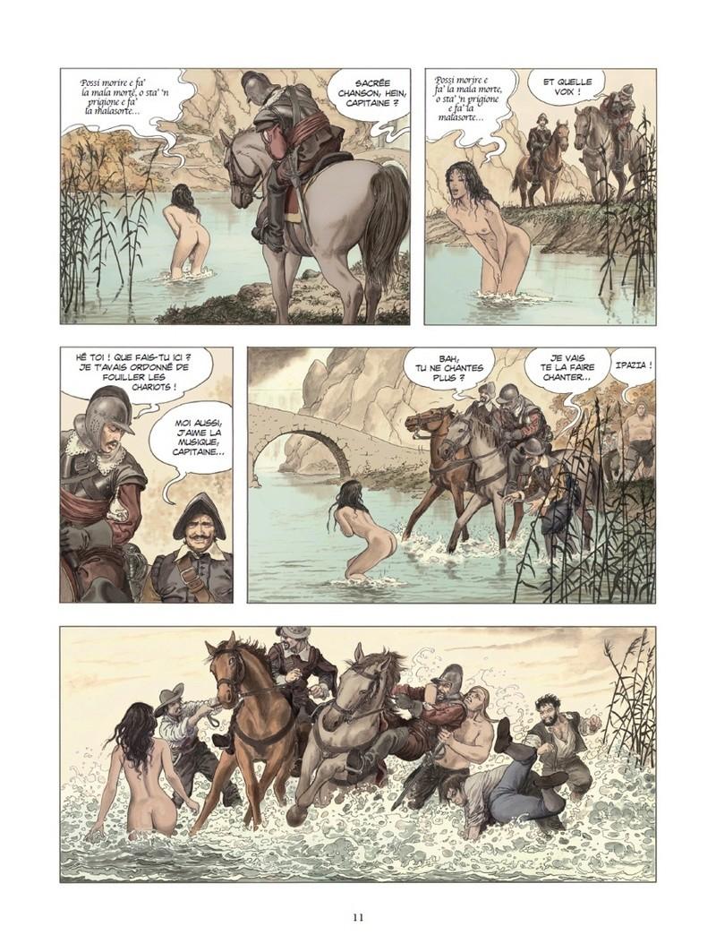 Manara, du côté d'Eros...et d'ailleurs - Page 6 2576_p18