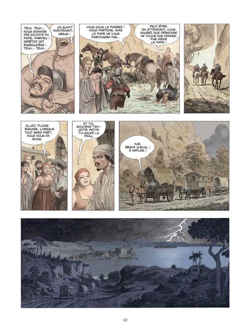 Manara, du côté d'Eros...et d'ailleurs - Page 6 2576_p19