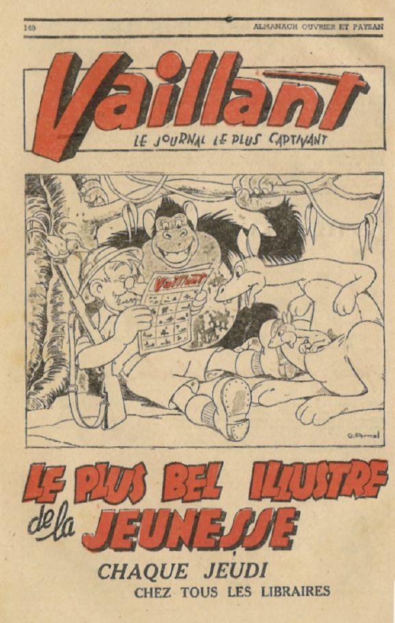 José Cabrero Arnal, le père de Pif, Hercule, Placid et Muzo - Page 4 Alm49_10