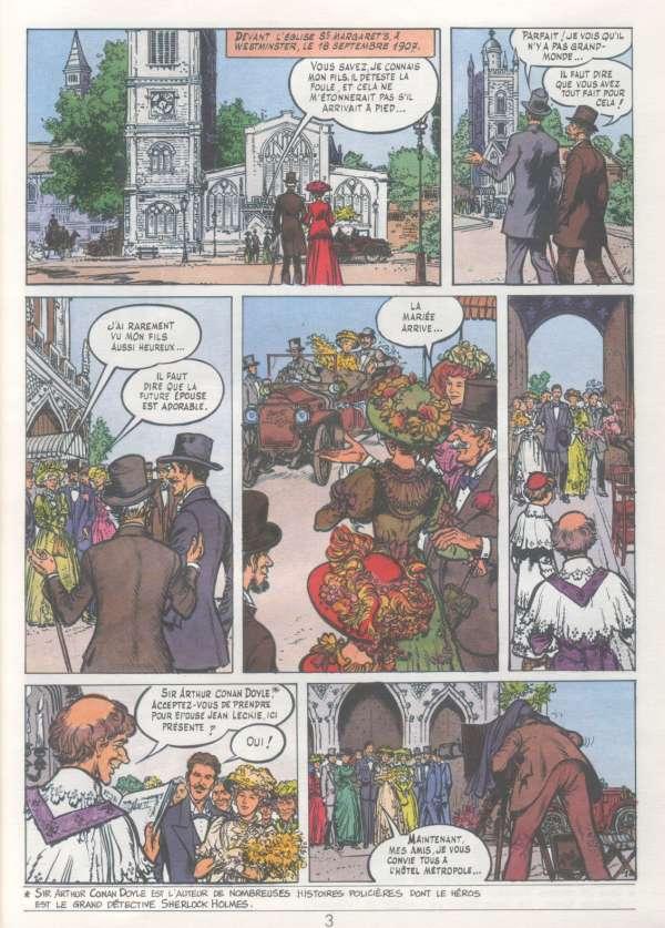 Claude Pascal et Léonard de Vinci - Page 3 Conand11
