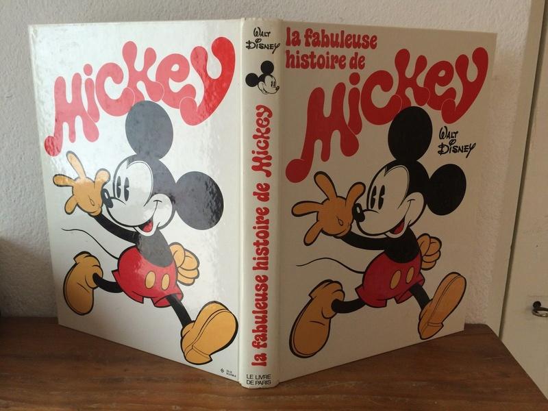 Tous les albums de Mickey - Page 2 S-l16010