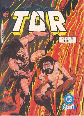 Joe KUBERT - Page 5 Torare12