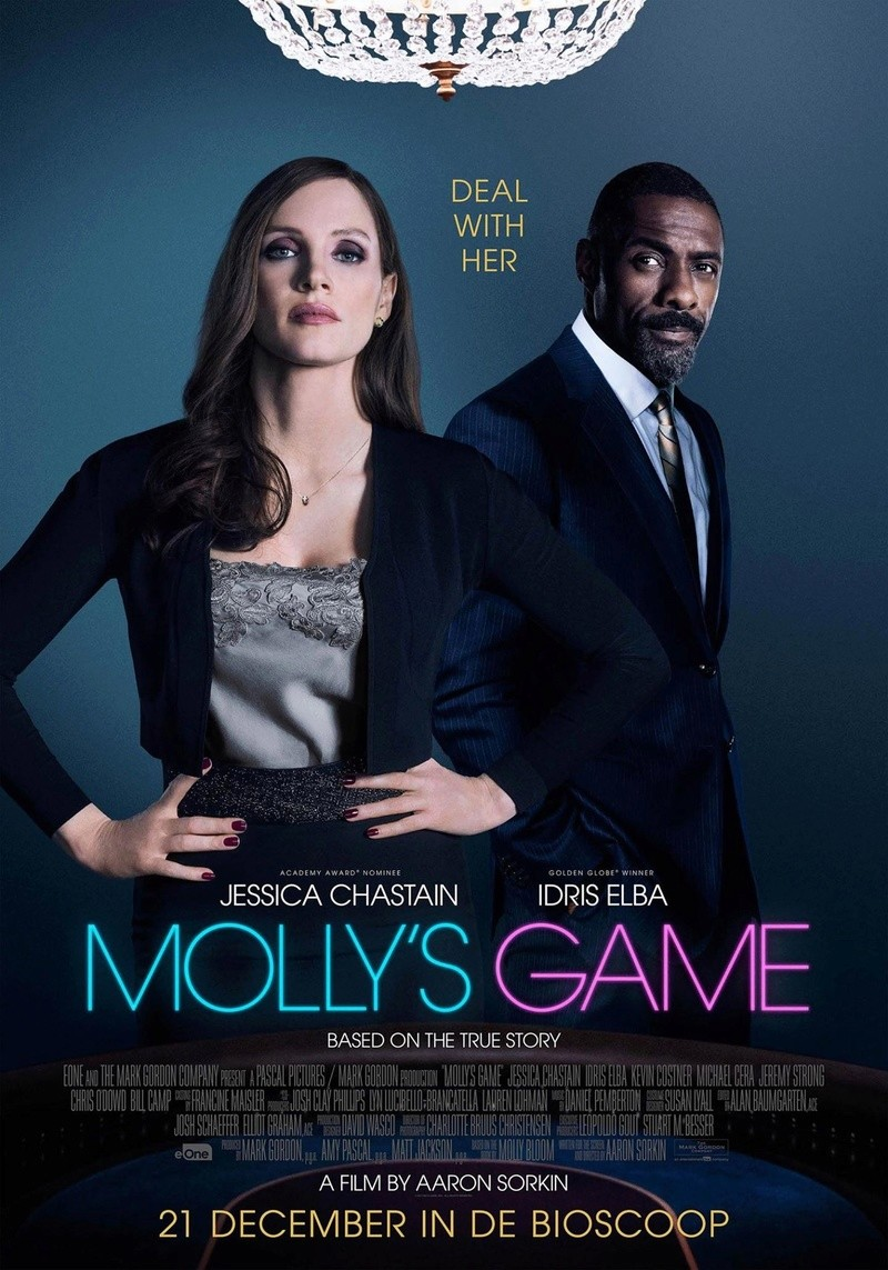 Molly's Game (2017) Mollys10