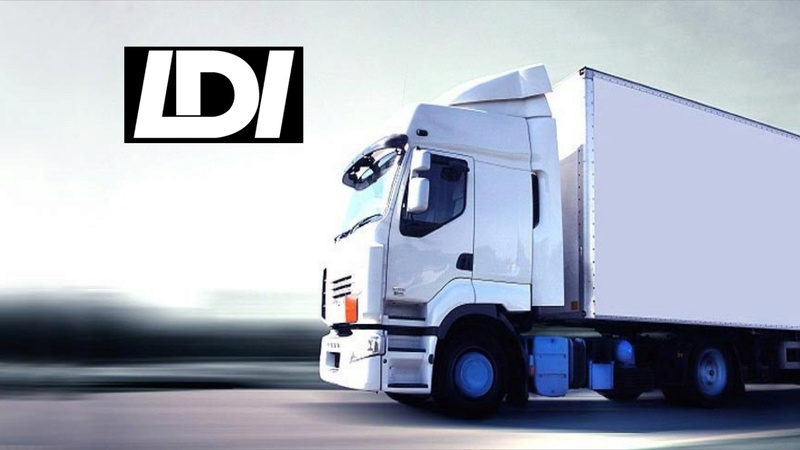 Transport LDI