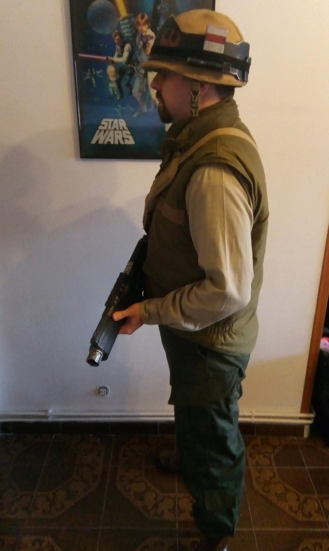 Opiniones de Rebel Trooper Rogue One (Scarif) 410
