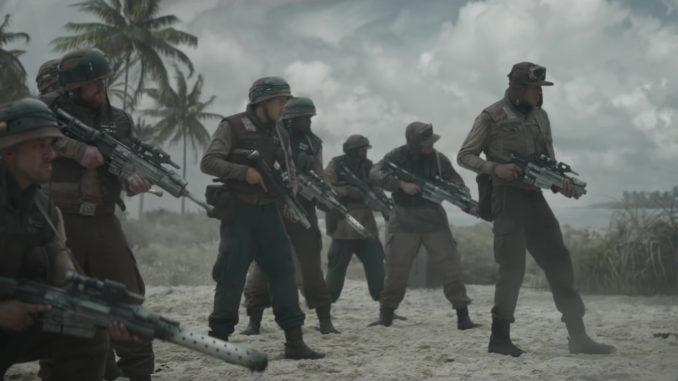 Opiniones de Rebel Trooper Rogue One (Scarif) Scarif11
