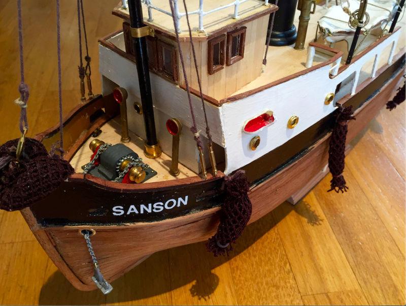 Remorqueur Sanson (scratch) de Renaud MARTIN Sanson10