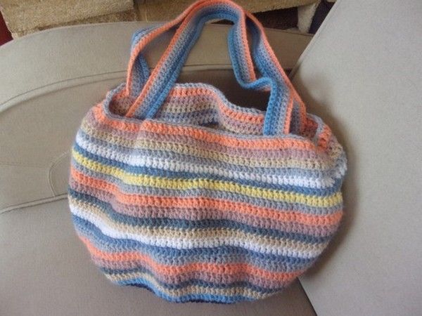 sac au crochet Sacbis10