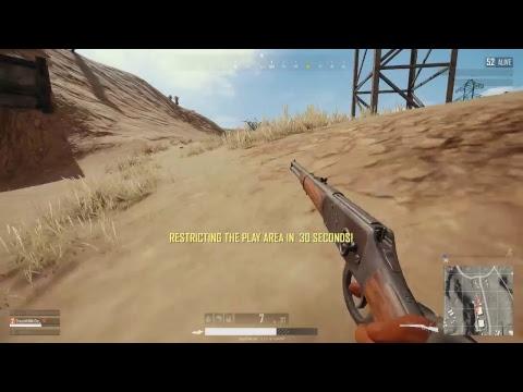 Winchester dans les jeux vidéo Hqdefa10