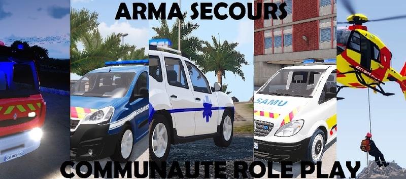 ARMA SECOURS