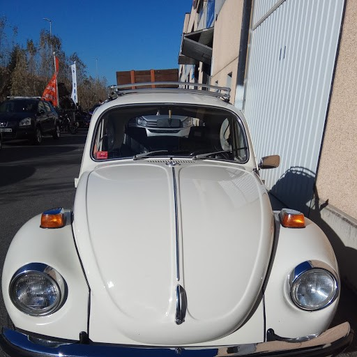 Escarabajo 1972 110
