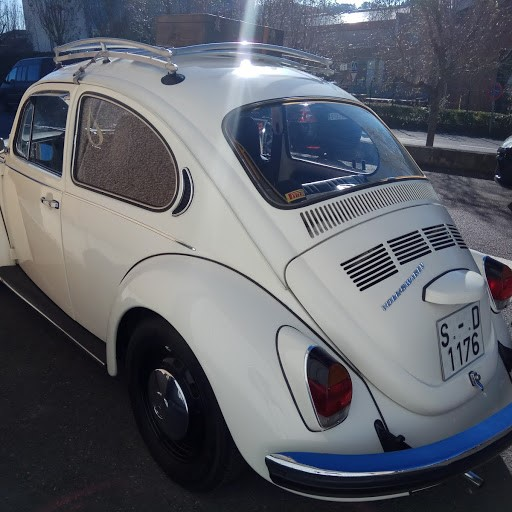 Escarabajo 1972 210