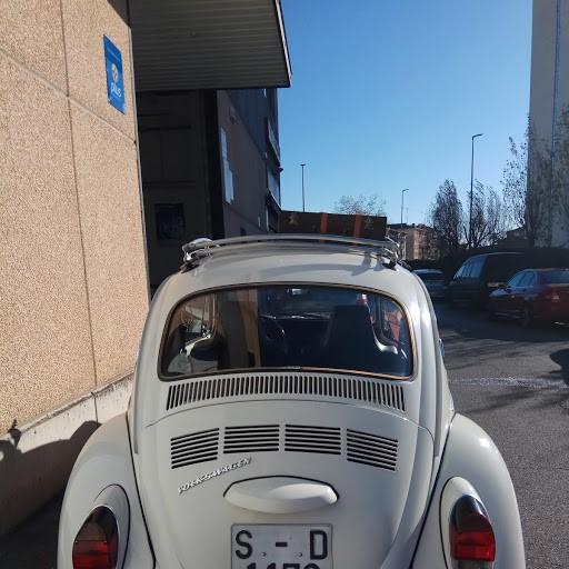 Escarabajo 1972 310