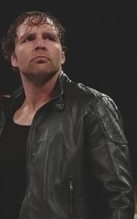 Dean Ambrose / Jonathan Good Jon1010