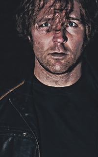 Dean Ambrose / Jonathan Good Jon110