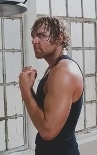 Dean Ambrose / Jonathan Good Jon1110