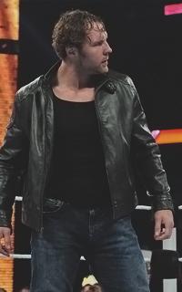 Dean Ambrose / Jonathan Good Jon910