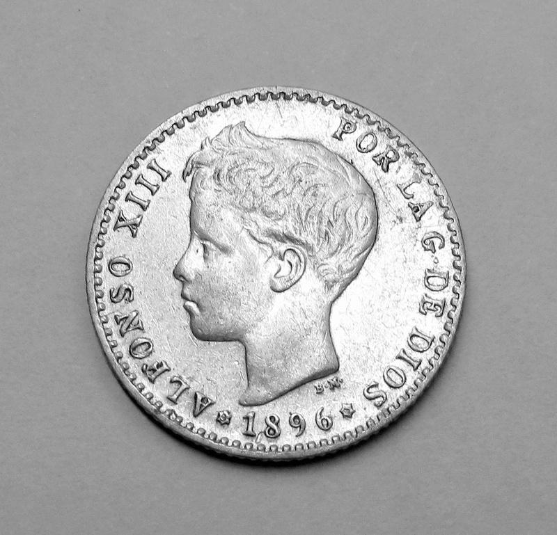 50 céntimos Alfonso XIII, variante oreja rayada. Img_2412