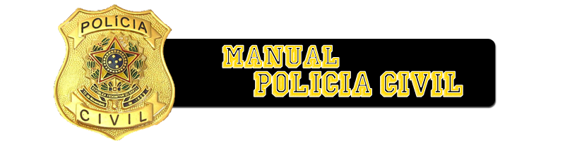 Manual Policia Civil 111