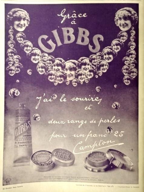 Lames de rasoir GIBBS et produits de la marque - Page 3 Dento10