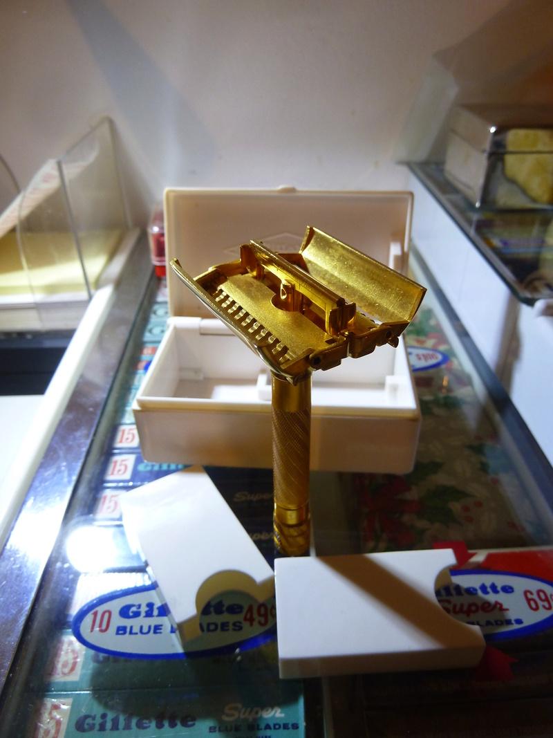 arrivé ce soir ...un popular gold (anglais  évidement) N° 46 de 1939.... P1130013