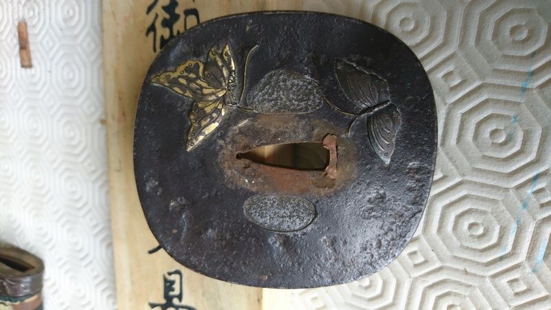 Estimation pour époque d'un wakizashi (1) Dsc_0541
