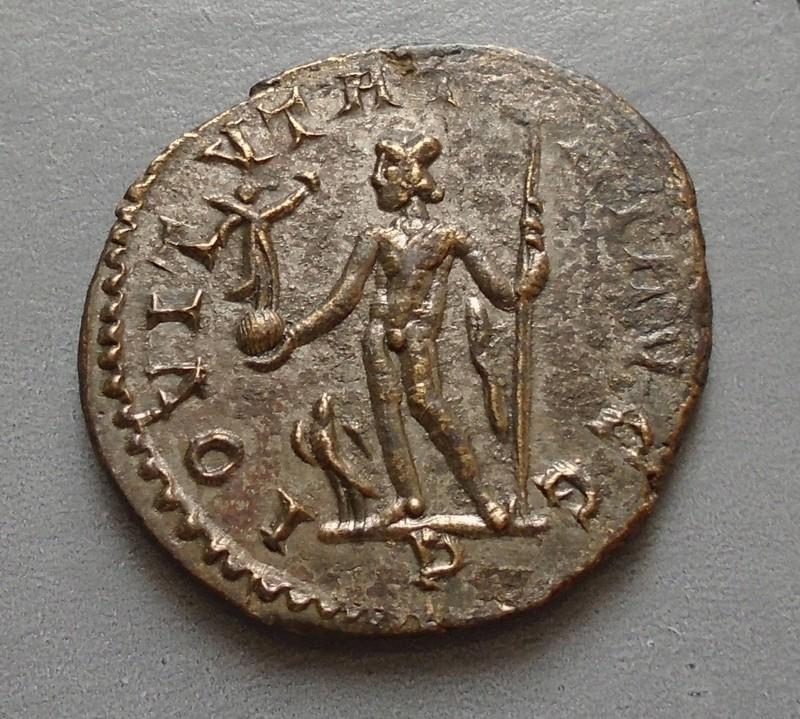 Aurélianus Dioclétien Auryli11