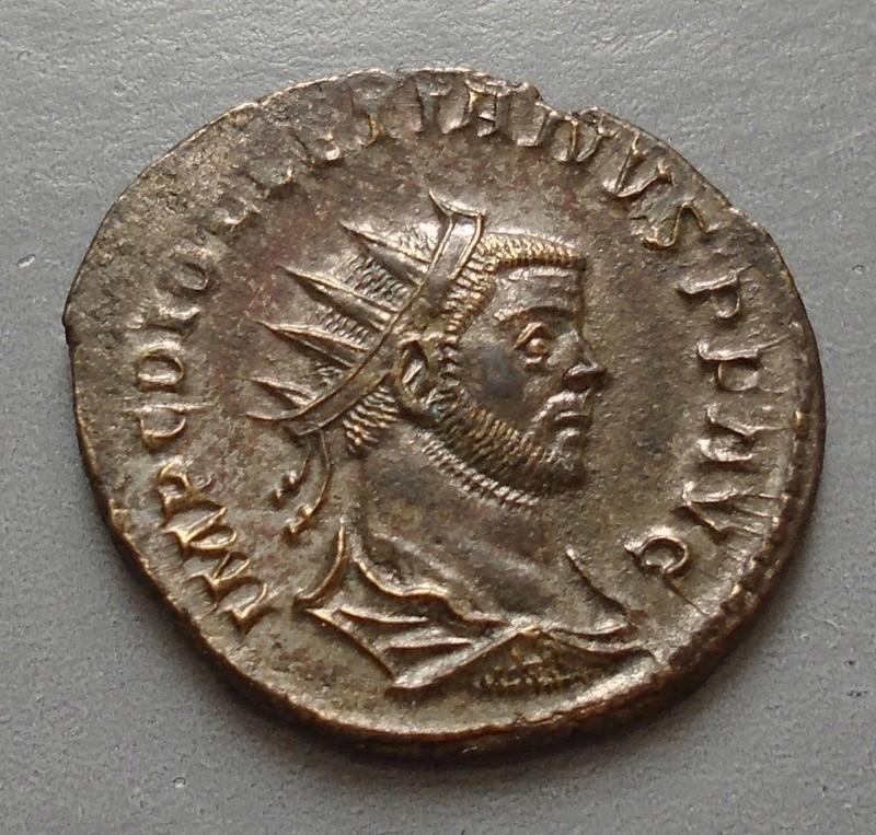 Aurélianus Dioclétien Auryli12