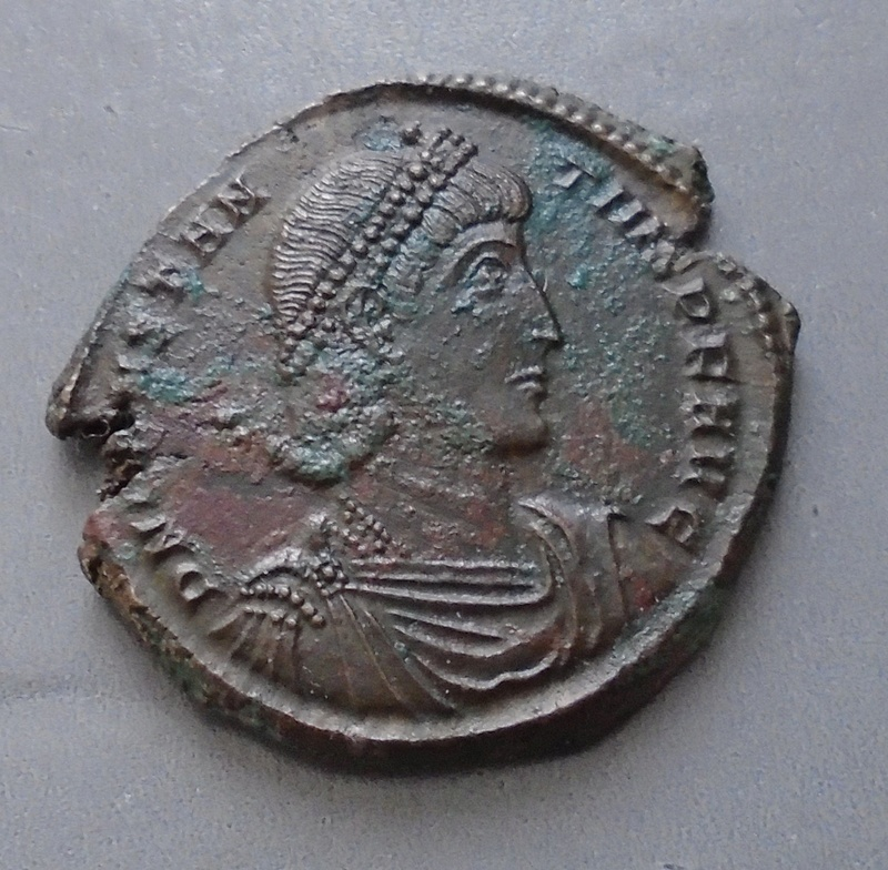 Maiorina Constance II (joli avers) Consta28