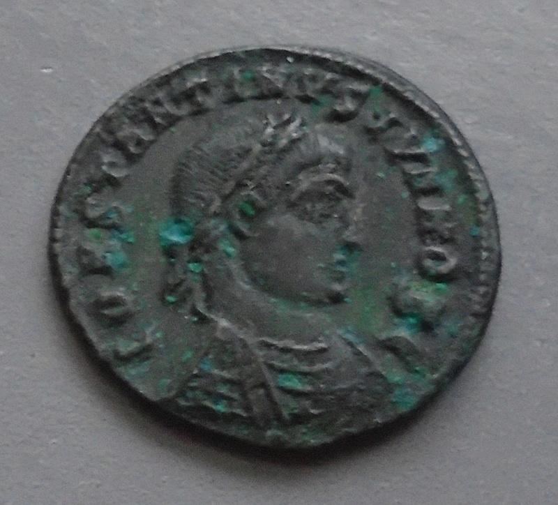 Nummus Constantin II RIC 77 Consta32