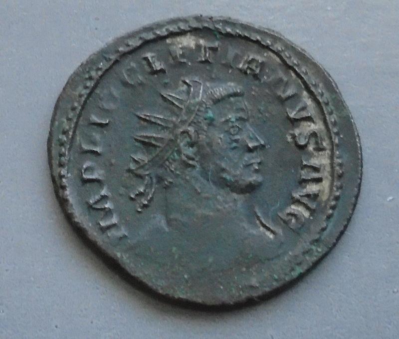 Dioclétien aurélianus Diocly12