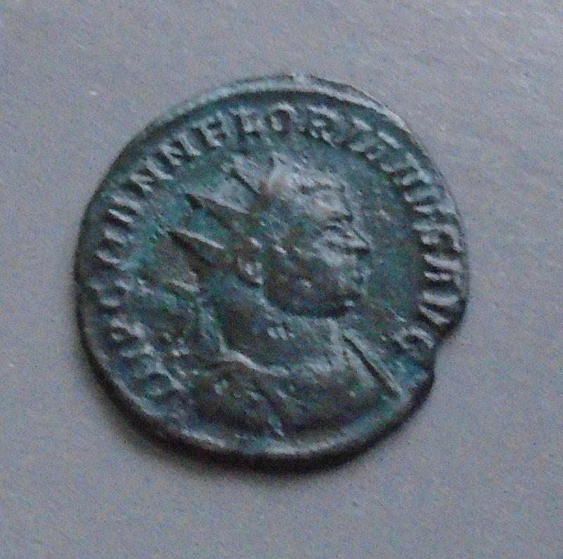 Aurélianus Florien Florie12