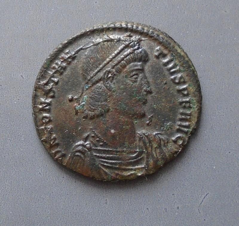 Maiorina Constance II (jolies traces argentures) Mairor11