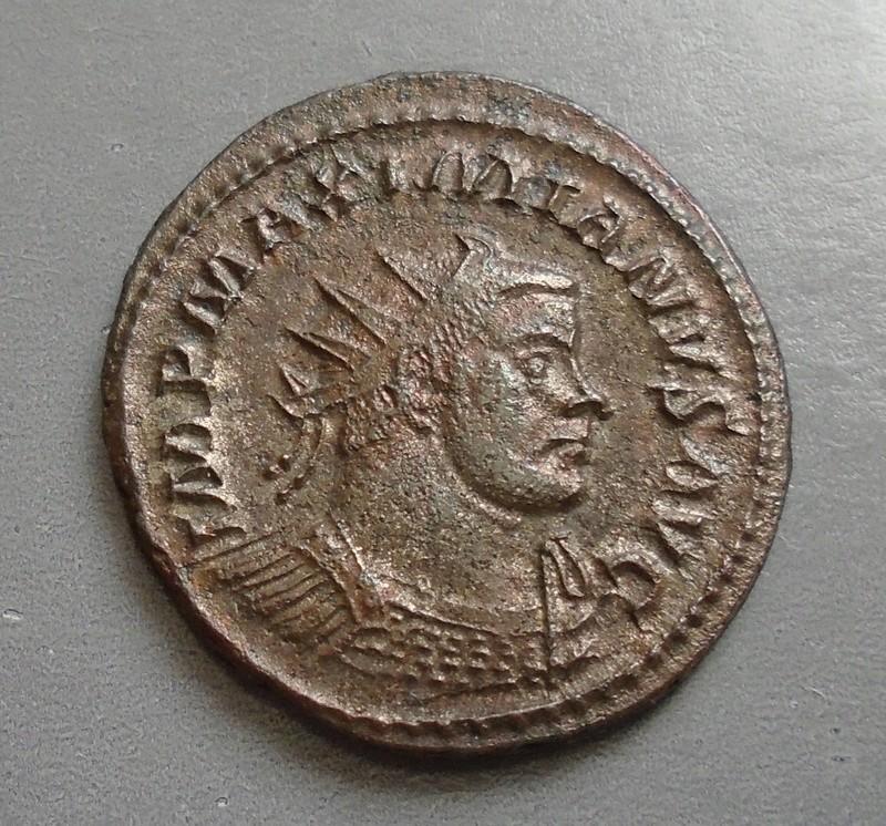 Autre aurélianus Maximien hercule Maximi15